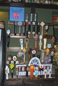 Falling Rock Tap Collection