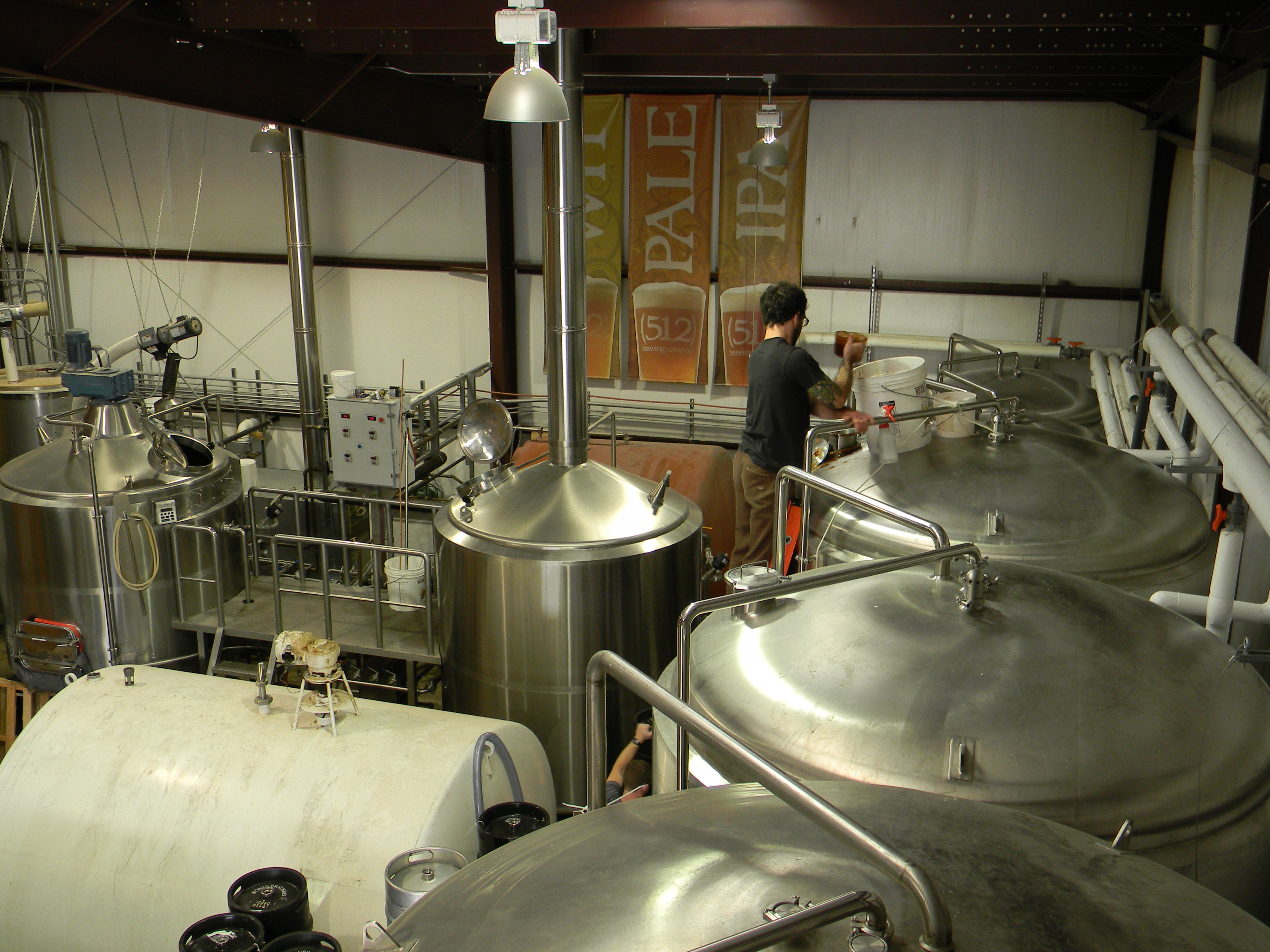 512 Brewery Tours Now Available 512 Brew News